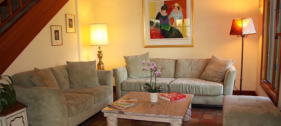 Casa Carolina Vacation Rental - Sonoma Wine Country - Rates and Policies
